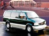 2003 GMC Safari Passenger