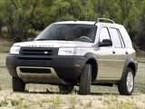 2003 Land Rover Freelander