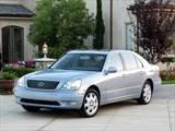 2003 Lexus LS Image