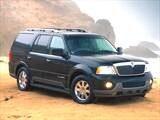 2003 Lincoln Navigator