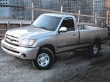 2003 Toyota Tundra Regular Cab