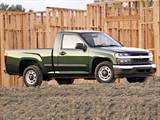 2004 Chevrolet Colorado Regular Cab