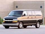 2004 Chevrolet Express 1500 Passenger