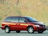 2004 Dodge Grand Caravan Passenger
