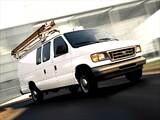 2004 Ford E250 Super Duty Cargo