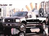 2004 Ford F350 Super Duty Super Cab