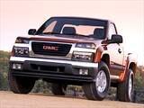 2004 GMC Canyon Regular Cab