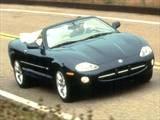 2004 Jaguar XK Series