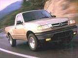 2004 Mazda B-Series Regular Cab