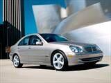 2004 Mercedes-Benz C-Class