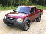 2004 Nissan Frontier King Cab
