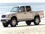 2004 Toyota Tacoma Double Cab