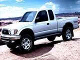 2004 Toyota Tacoma Xtracab