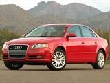 2005 Audi A4 (2005.5)