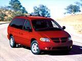 2005 Dodge Grand Caravan Passenger