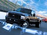 2005 Ford F250 Super Duty Super Cab