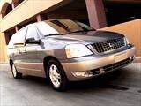 2005 Ford Freestar Cargo