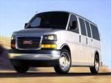 2005 GMC Savana 3500 Passenger