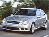 2005 Mercedes-Benz C-Class
