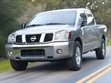 2005 Nissan Titan Crew Cab