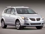 2005 Pontiac Vibe Image