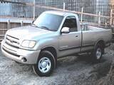 2005 Toyota Tundra Regular Cab