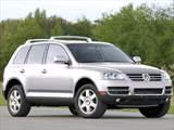 2005 Volkswagen Touareg Image