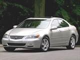 2006 Acura RL