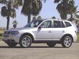 2006 BMW X3 Image