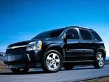 2006 Chevrolet Equinox Image