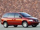 2006 Dodge Caravan Passenger