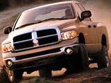 2006 Dodge Ram 2500 Quad Cab