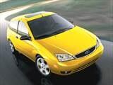 2006 Ford Focus