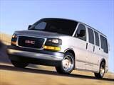 2006 GMC Savana 3500 Passenger