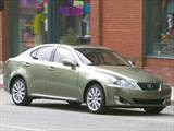 2006 Lexus IS Image