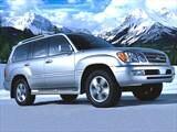 2006 Lexus LX
