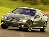 2006 Mercedes-Benz CL-Class