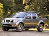 2006 Nissan Frontier Crew Cab Image