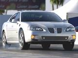 2006 Pontiac Grand Prix