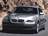 2007 BMW 5 Series Image