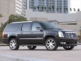 2007 Cadillac Escalade ESV Image