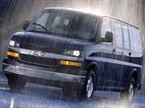 2007 Chevrolet Express 1500 Passenger