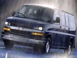2007 Chevrolet Express 2500 Passenger