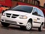 2007 Dodge Grand Caravan Cargo