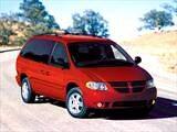 2007 Dodge Grand Caravan Passenger