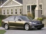 2007 Lexus LS Image