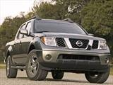 2007 Nissan Frontier Crew Cab Image