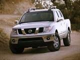 2007 Nissan Frontier Crew Cab