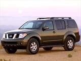 2007 Nissan Pathfinder Image