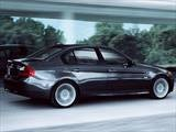 2008 BMW 3 Series Image